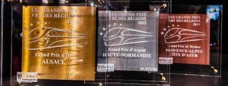 Grand Prix des régions 2013