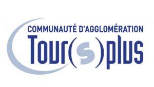 LOGO TOURS PLUS
