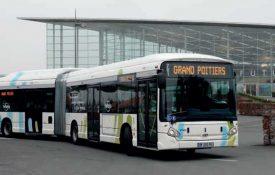 Bus mobilite