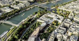 Siemens partenaire du Grand Paris