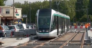 Val de Marne Tramway