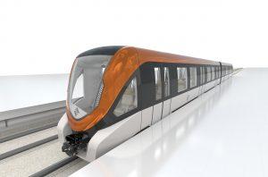 design du metro de Riyadh remporte par Avant Premiere(c) Avant Premiere