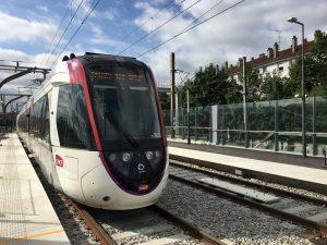 T11 Express Transkeo