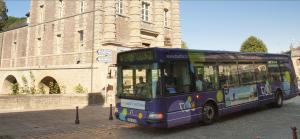 réseau tac charleville-Mézières Ardenne métropole