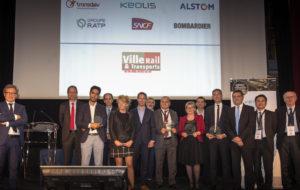 Lauréats 2017 GPRC