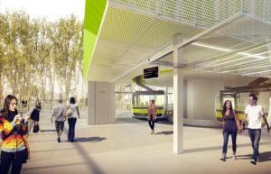 Projet téléphérique Toulouse