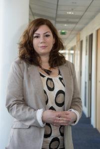 Ingrid Lapeyre-Nadal