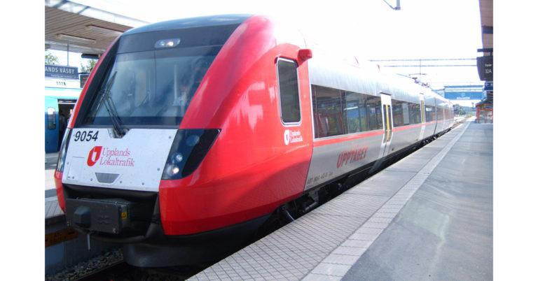 TER Danemark