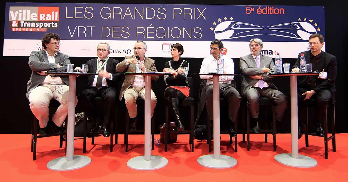 Grand Prix des régions 2015
