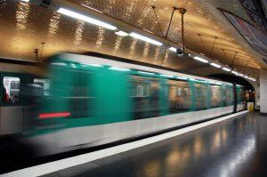 Ligne 2 du métro RATP