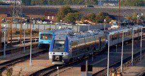 Ferroviaire Haute Normandie