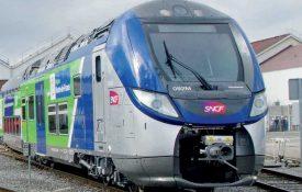 Omneo Bombardier Regio 2N