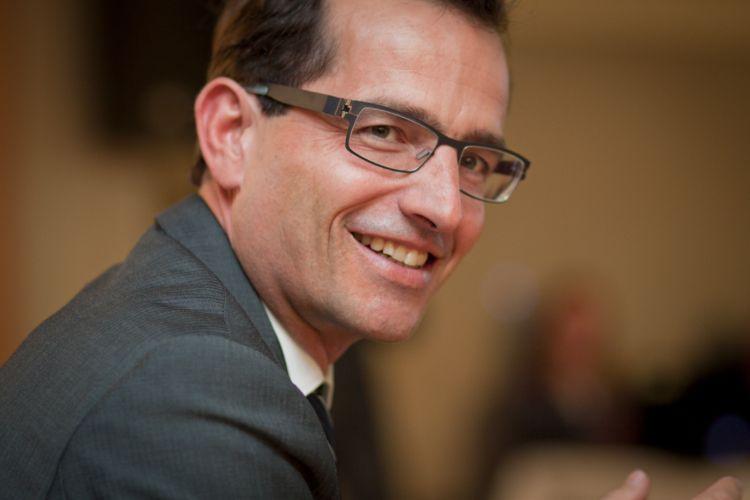 Christian Schreyer Transdev