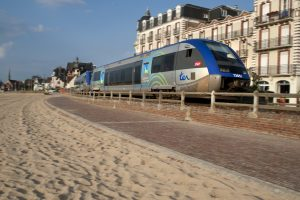 TER Normandie