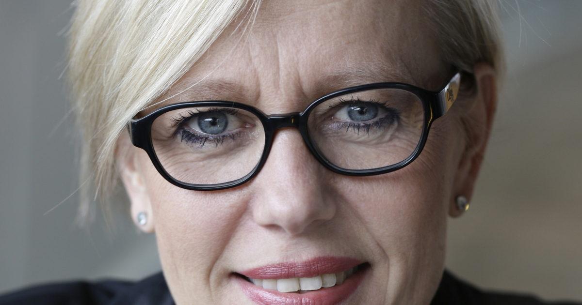 Gwendoline Cazenave rejoint le cabinet Oliver Wyman