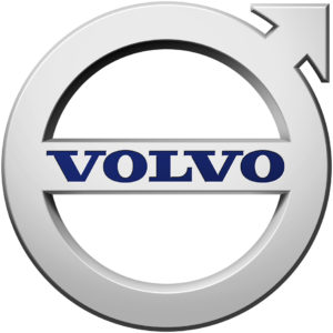 Volvo Trucks and Bus logo