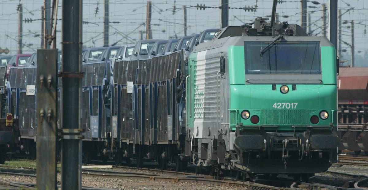 Fret SNCF