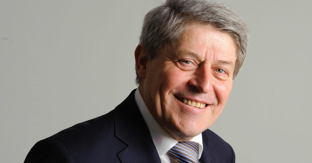 Bruno Gazeau, président de la Fnaut.