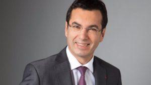 Jean-Pierre Farandou, Keolis