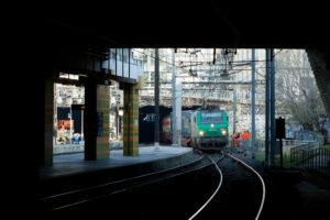 Gare de Montpellier Fret SNCF