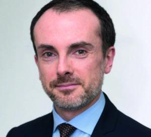 Guillaume Leforestier, direetir de cabinet d'Elisabeth Borne