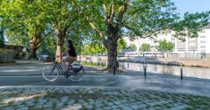 Nantes vélo