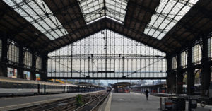 Austerlitz gare