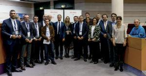 Lauréats GPRC 2019