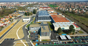 Alstom usine