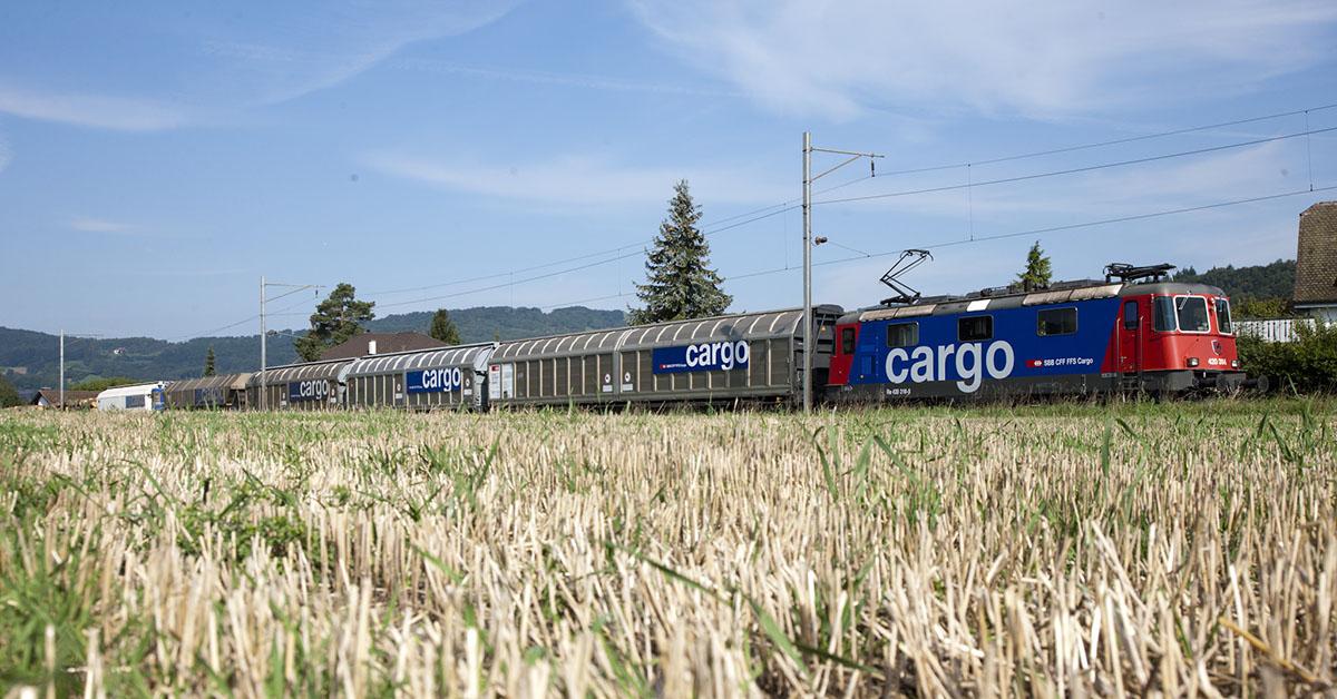 Quatre transporteurs routiers entrent dans le capital de CFF Cargo