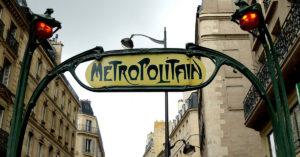 entree metro