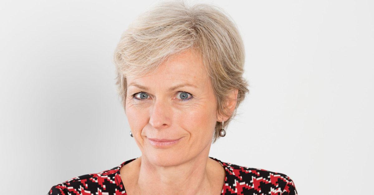 Claire Martin prend la tête de la direction industrielle de Keolis