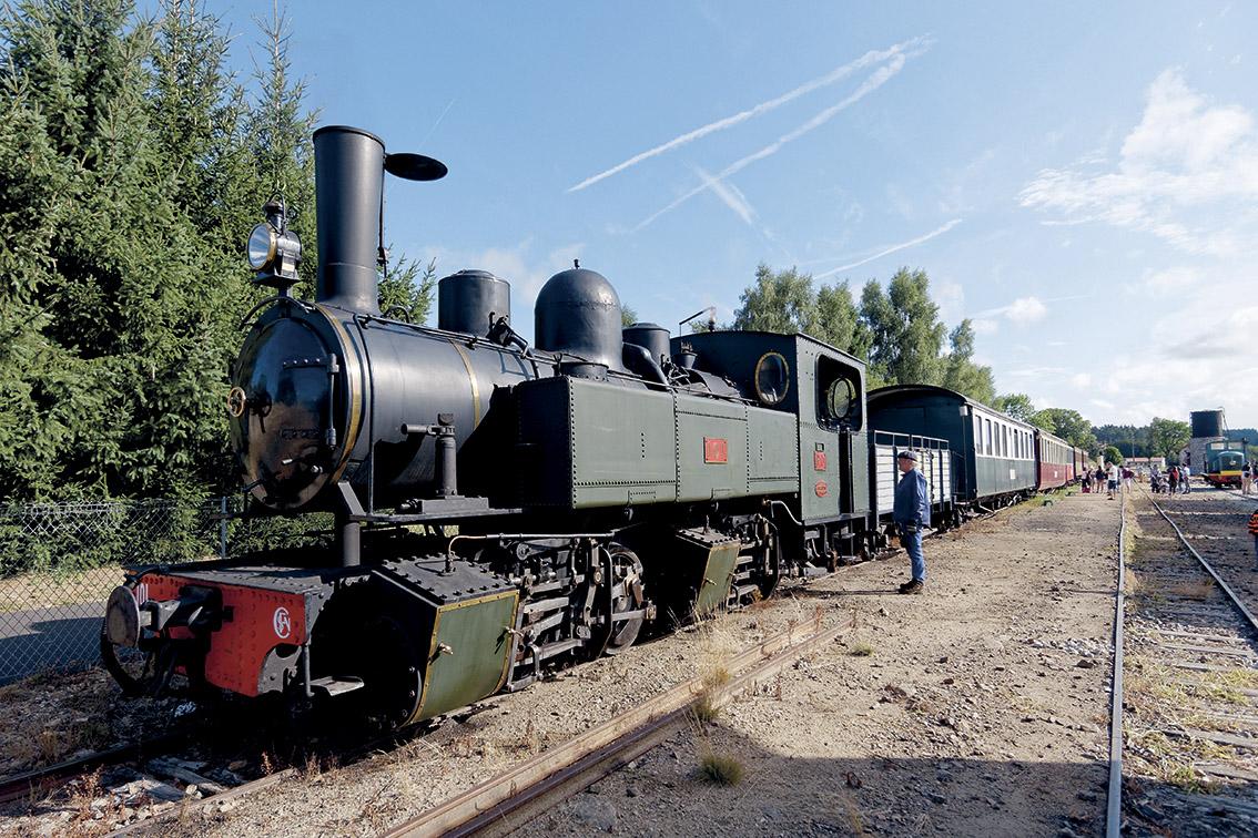 Le Velay Express