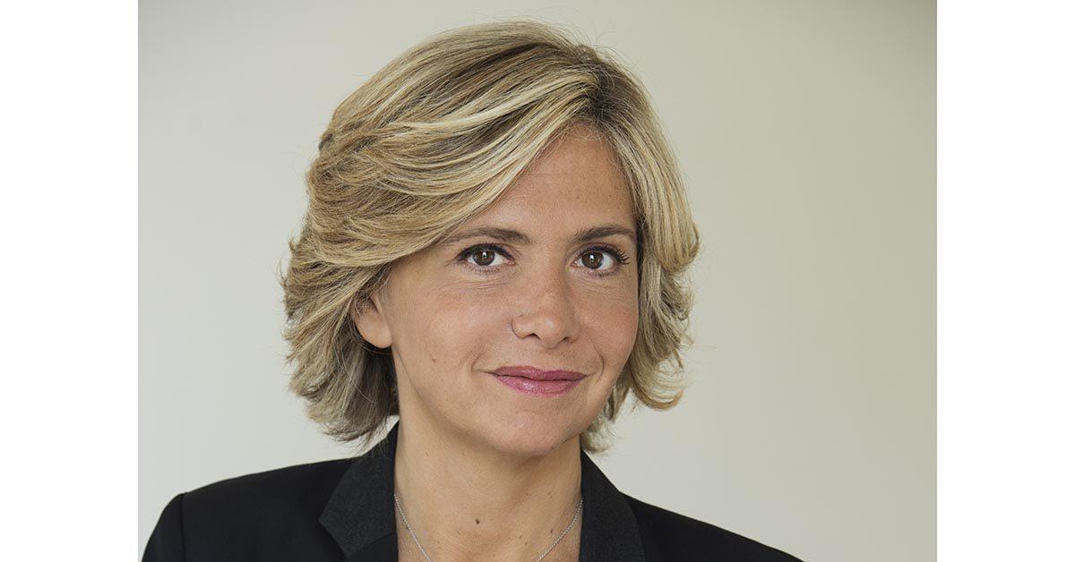 Valérie Pecresse