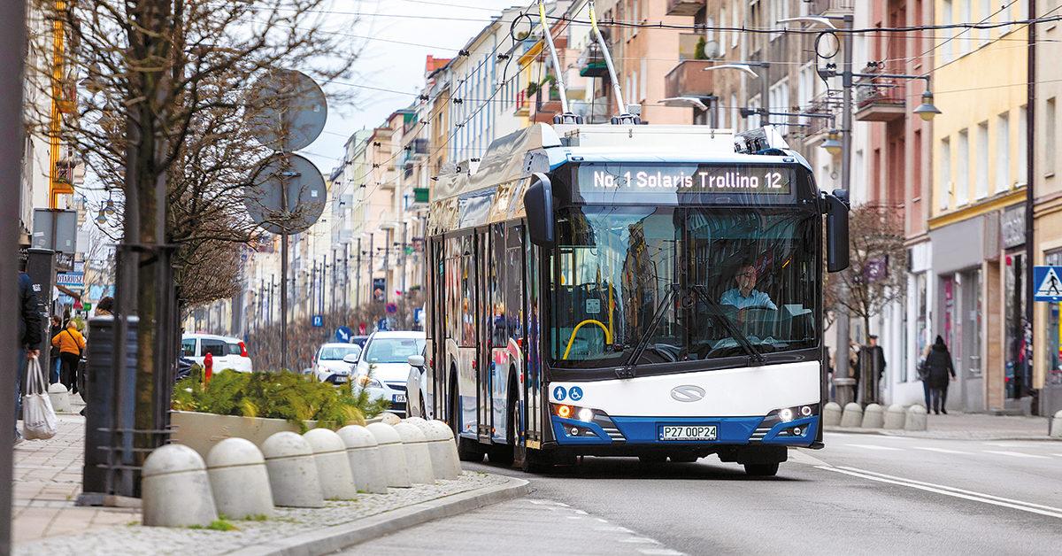 Bus Solaris