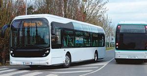 Bluebus 12m