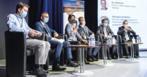 conférence GPRC 2020
