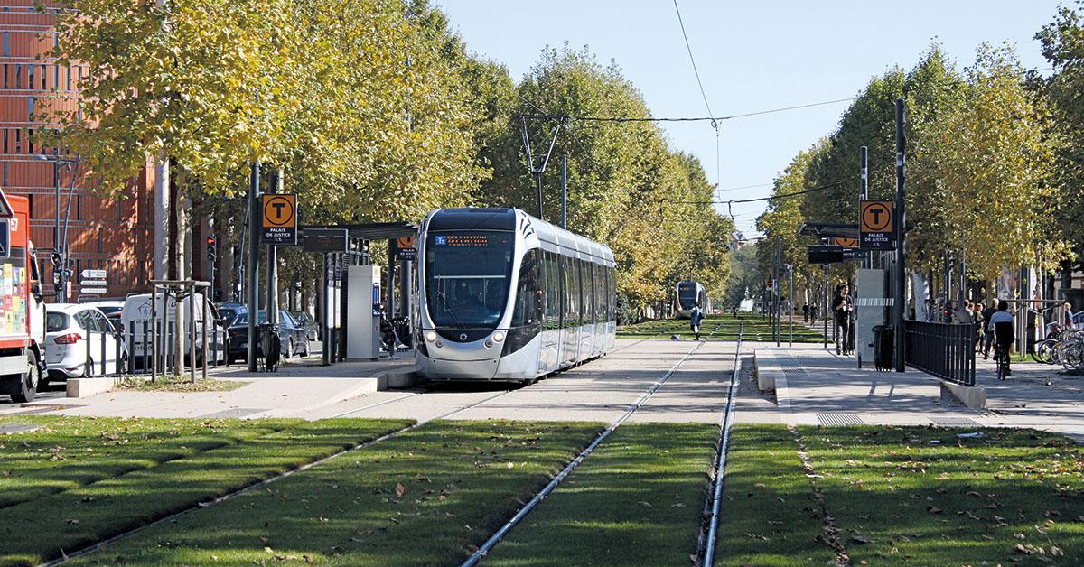 Toulouse remporte le Pass d'or du Palmarès des mobilités 2020