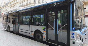 Bus Innovtions