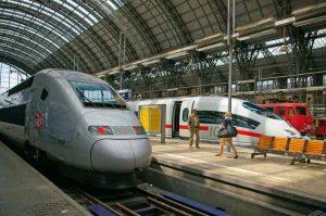 TGV ICE