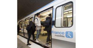 © Ile-de-France Mobilités