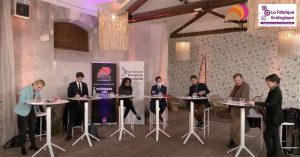 Debat Regionale Forum vie Mobile