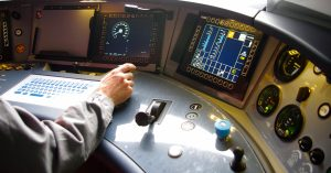 ERTMS Leman Express
