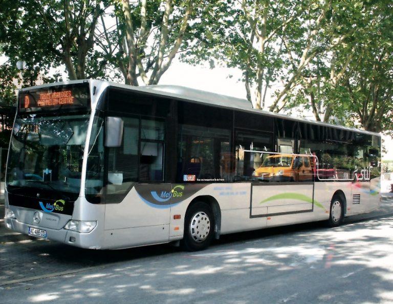 melun val de seine repense ses lignes de bus ville rail et transports. Black Bedroom Furniture Sets. Home Design Ideas