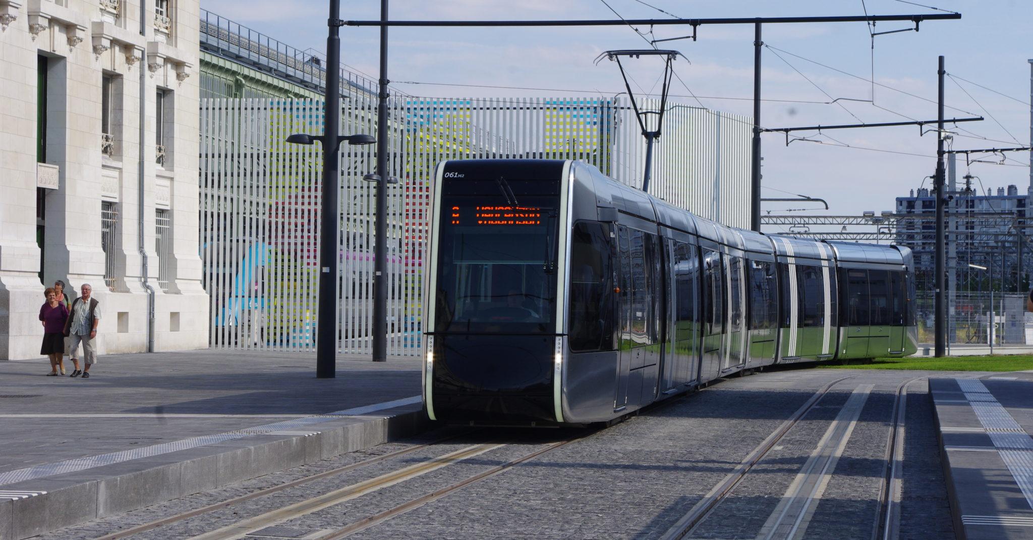 Avec la crise, la menace d'une diminution de l'offre des transports publics